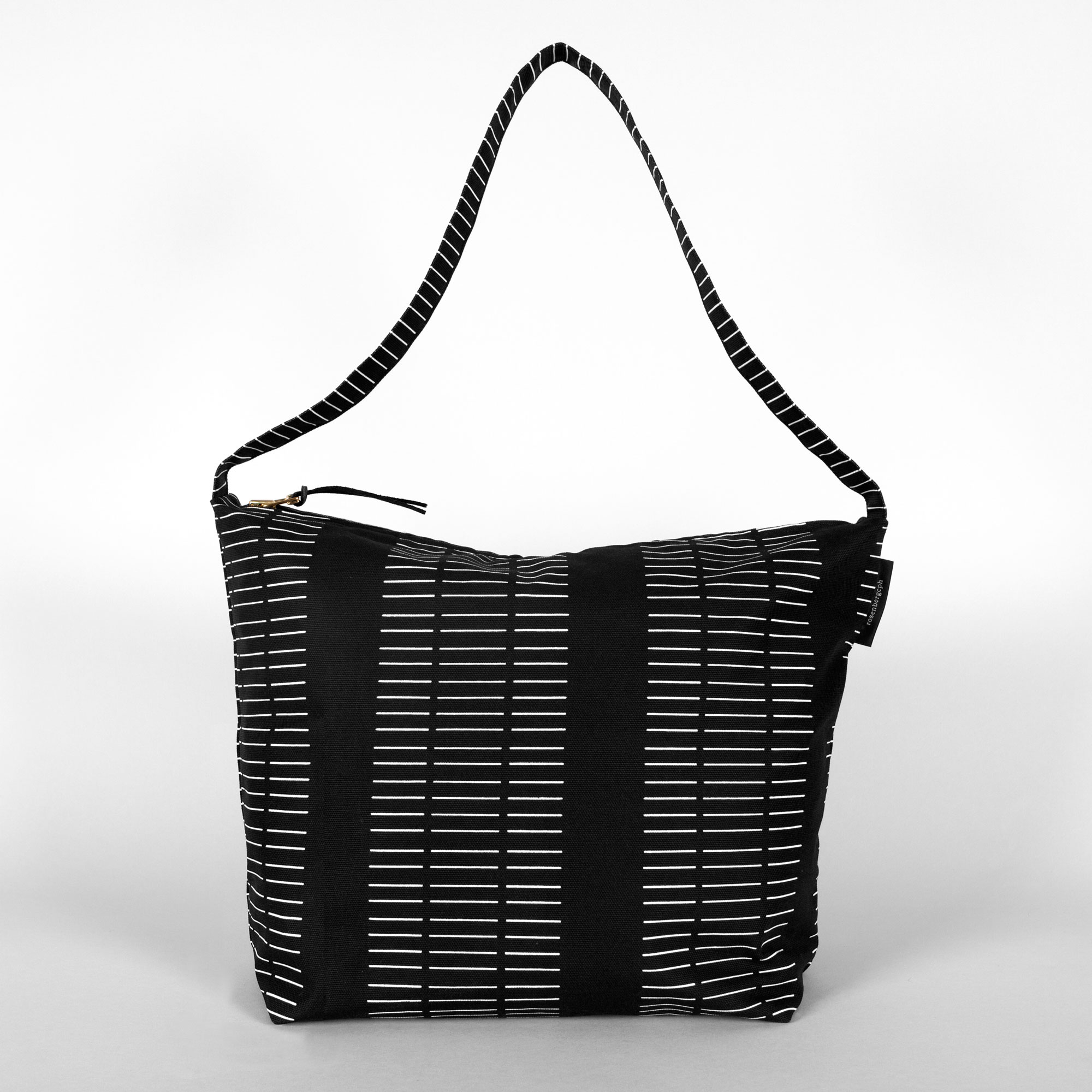 Alt bag, Dash black