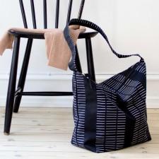 Alt shoulder bag, Dash black