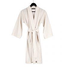 kimono bathrobe, fili sand