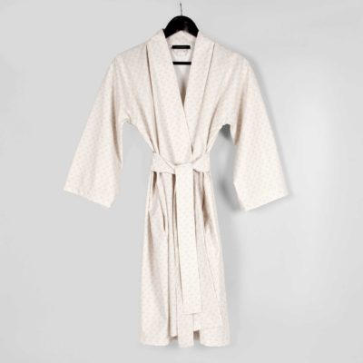 Bathrobe Fili sand