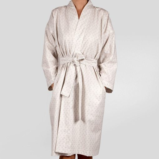 Bathrobe, Fili sand, model