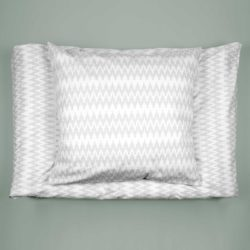 Bed linen, Wave sand, organic cotton