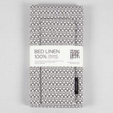 Bed linen, Drop black