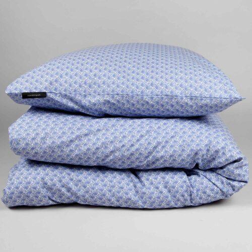 Bed linen, fili blue