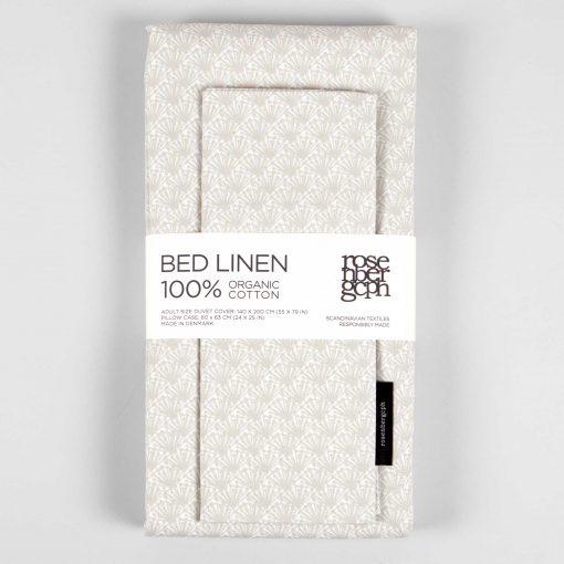 Bed linen, Fili sand