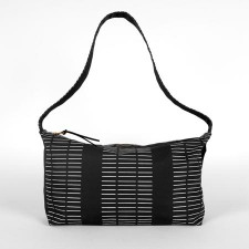 Enter shoulder bag dash black