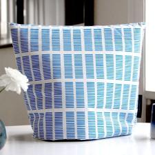 tea cosy tile blue