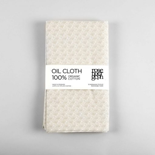 Oil cloth, Fili sand
