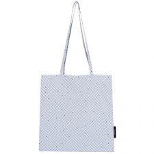 shoppingnet, weave navy blue