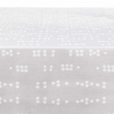 Table, Dot Grey
