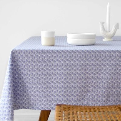 Table, Fili blue