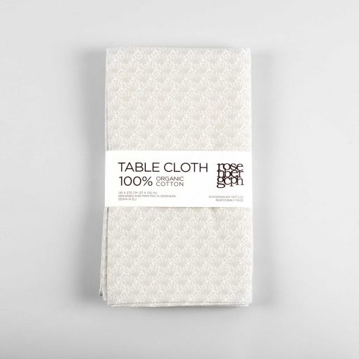 Table cloth, fili sand