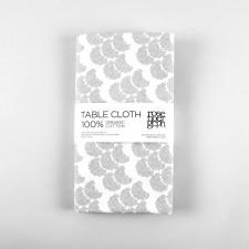 Table cloth, Obi grey