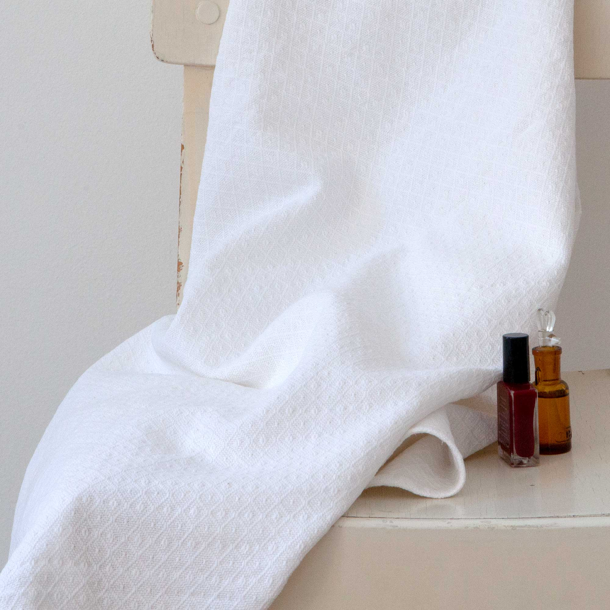 Bath towel, Harlequin, 100% cotton, Selected by RosenbergCph