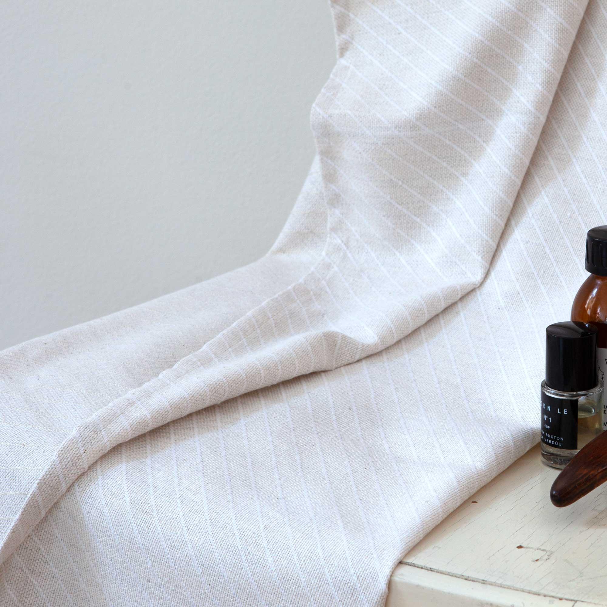 Bath towel, Stripes, 100% cotton, by RosenbergCph